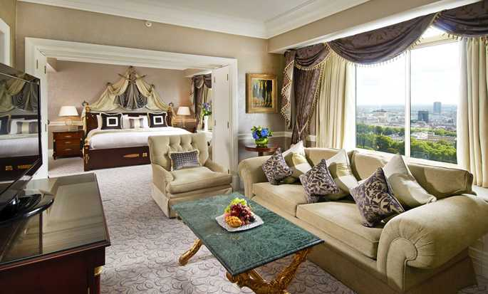 London Hilton on Park Lane, UK - Presidential Suite