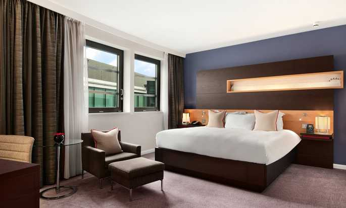 Hilton London Tower Bridge hotel, United Kingdom - Hilton Suite