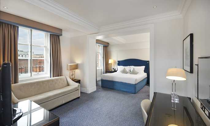 The Waldorf Hilton, London - Executive Design Suite