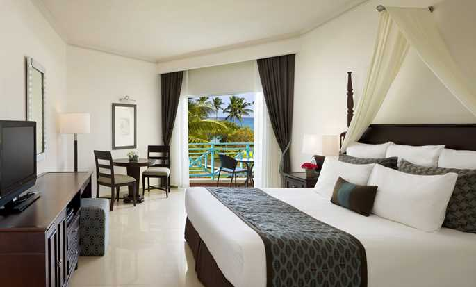 Hilton La Romana, An All-Inclusive Resort, Dominican Republic - King Guestroom