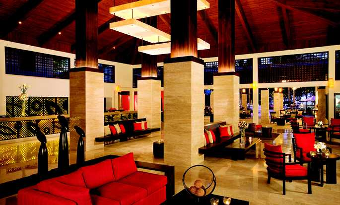 Hilton La Romana, An All-Inclusive Resort, Dominican Republic - Lobby