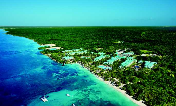 Hilton La Romana, an All-Inclusive Family Resort, Dominican Republic - Exterior Aerial