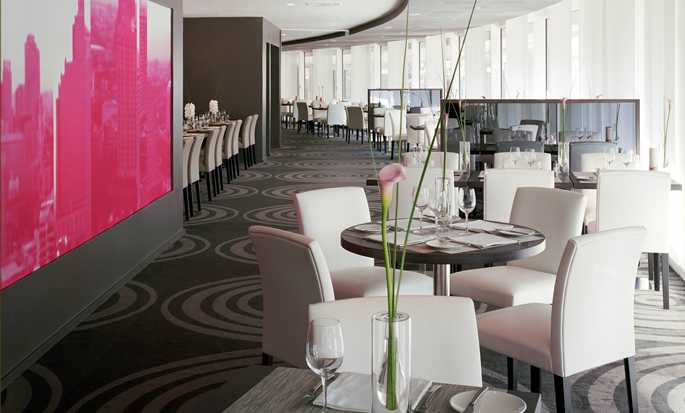 Hilton Paris La Defense hotel, France - Restaurant