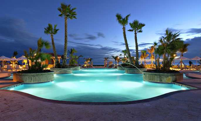 Hilton Ponce Golf & Casino Resort, Puerto Rico - Pool