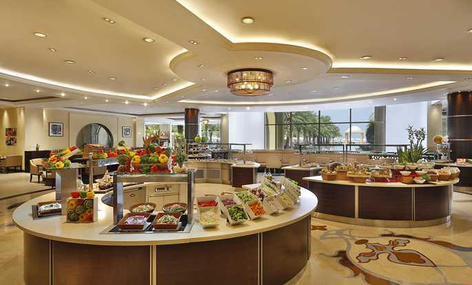 Hilton Ras Al Khaimah Resort & Spa hotel, UAE - Buffet