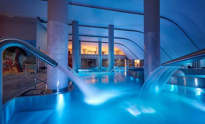 Hilton Swinoujscie Resort & Spa, Poland - Pool