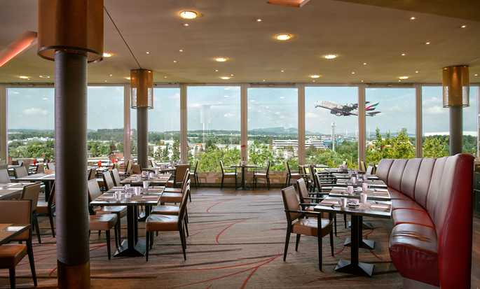 Hilton Zurich Airport, Switzerland - Restaurant Horizon10