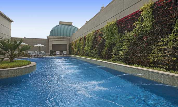 Habtoor Palace Dubai LXR Hotels & Resorts - Swimming Pool