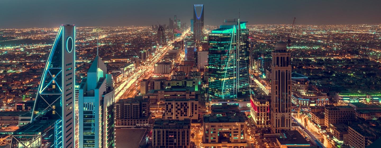 Saudi Arabia - Riyadh City