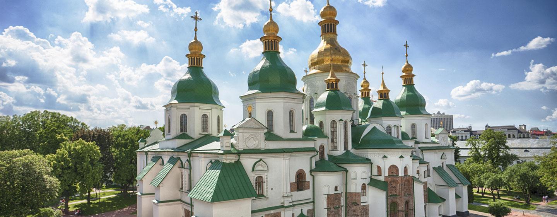 Hilton Hotels & Resorts - Ukraine