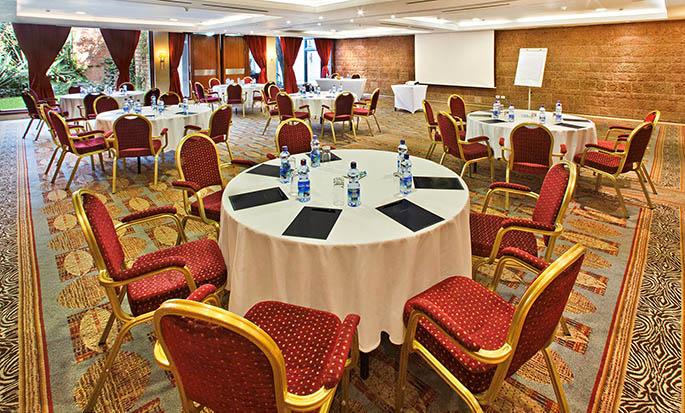 Hilton Addis Ababa, Ethiopia - Events