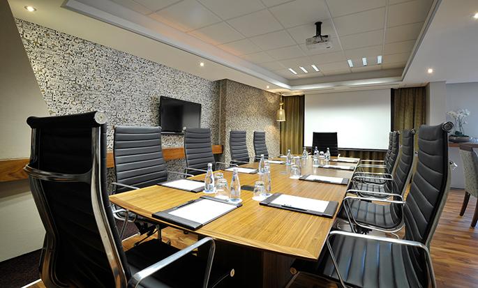 Hilton Cape Town - Meeting Room