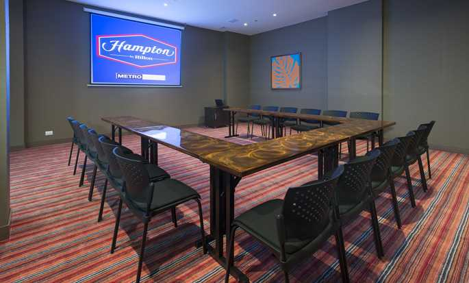 Hampton by Hilton Yopal hotel, Colombia - Meeting Room