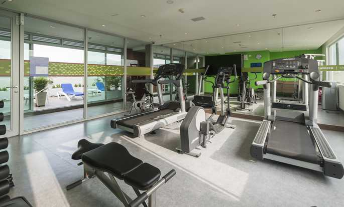 Hampton by Hilton Yopal, Colombia - Fitness Center