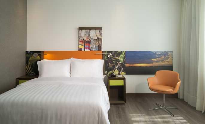 Hampton by Hilton Yopal, Colombia - Queen Room