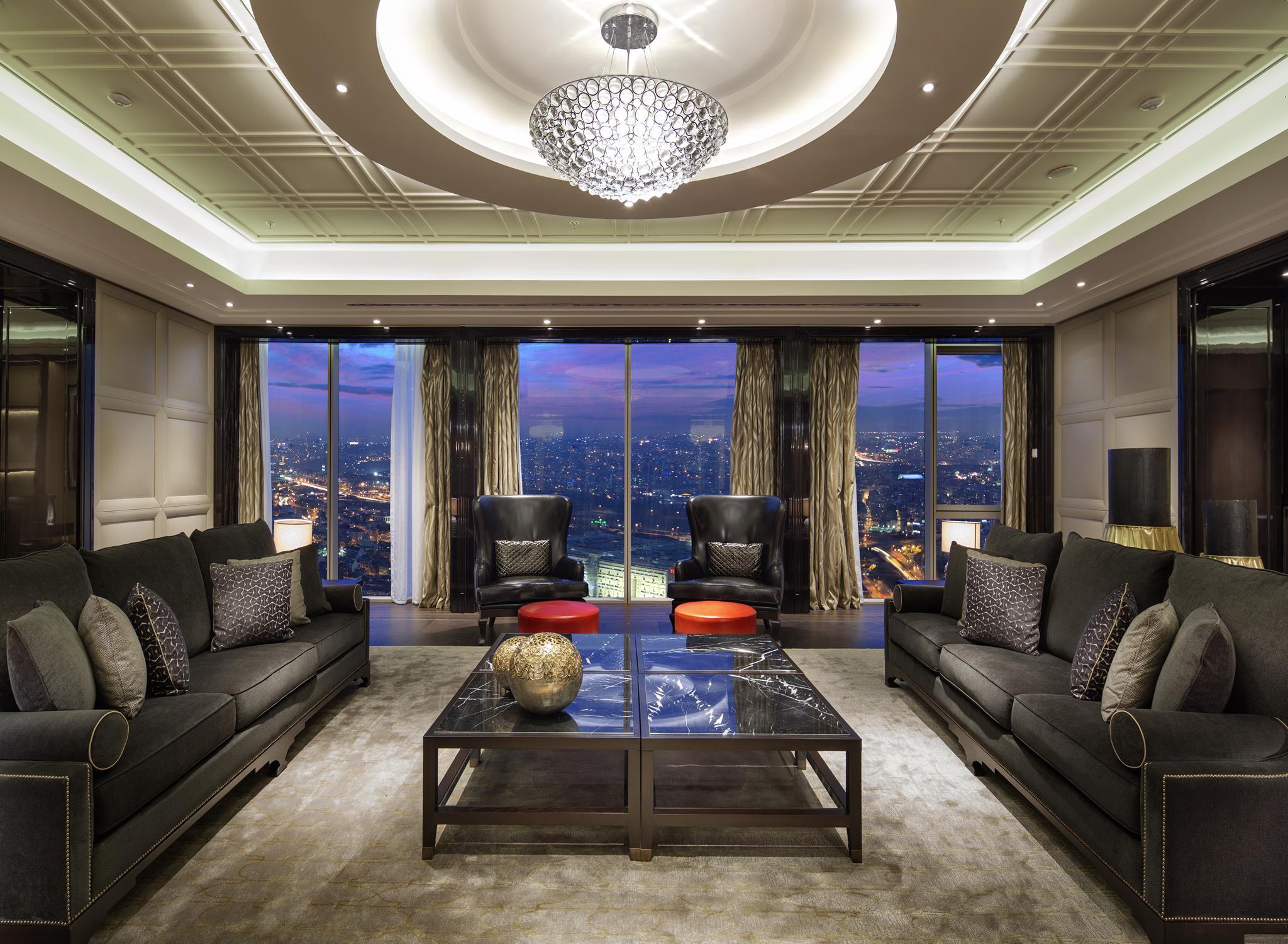 Istanbul Sisli Hotels Hilton Istanbul Bomonti Hotel