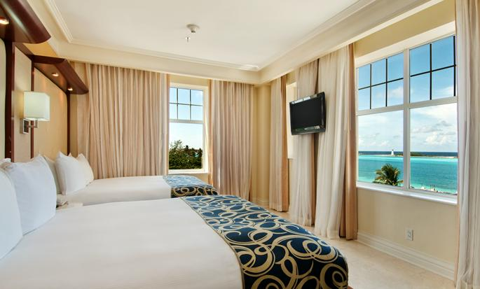 British Colonial Hilton Nassau, Bahamas - Double Room