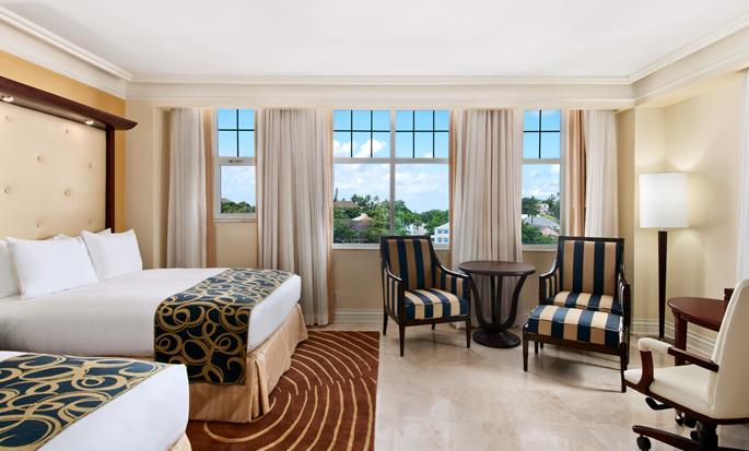 British Colonial Hilton Nassau, Bahamas - Executive Double Room