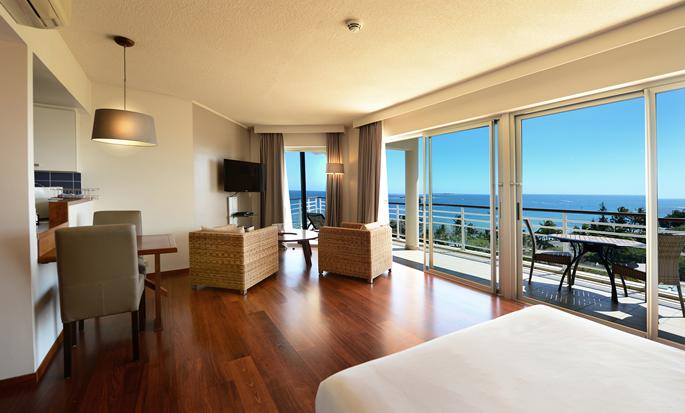 Hilton Noumea La Promenade Residences hotel, New Caledonia